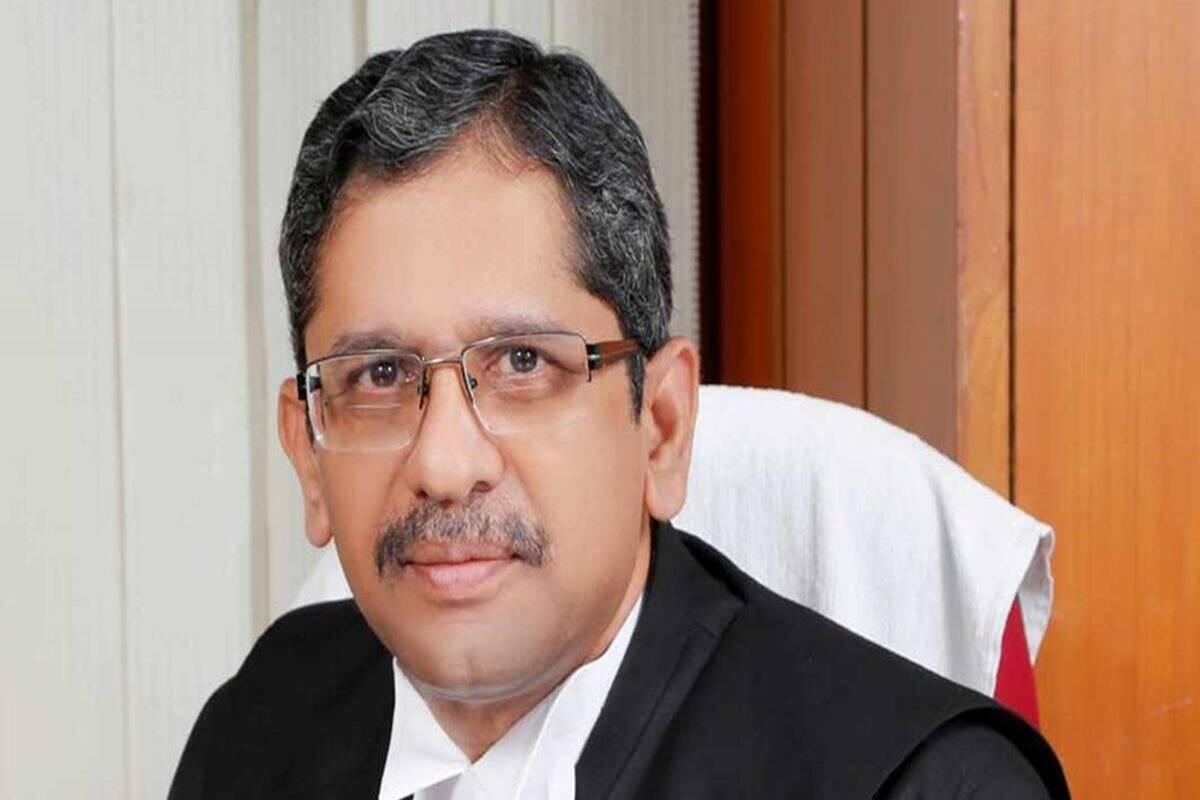 CJI says Legislature needs to revisit laws to suit `practical realities'