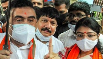 BJP VP Ghosh wants Bhabanipur by-poll defered after being heckled
