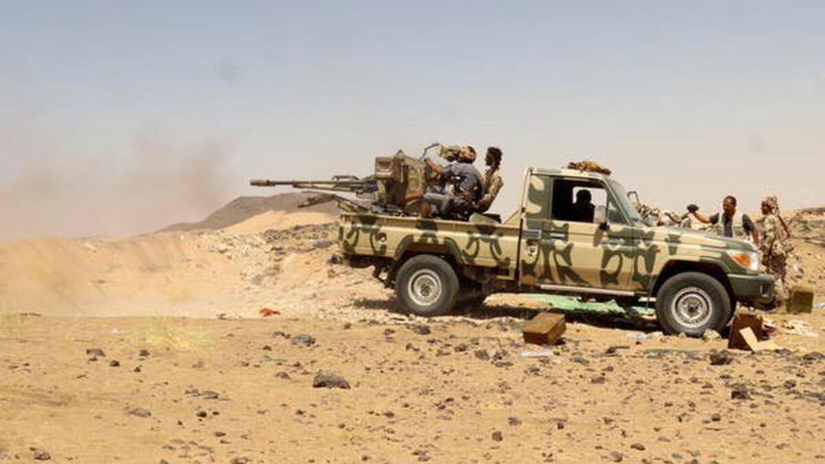 Yemeni officials: Clashes over key city kill 130 fighters