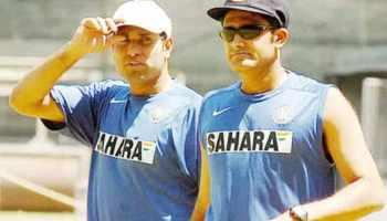 BCCI may approach Anil Kumble, VVS Laxman for head coach post