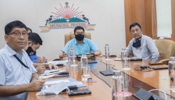 AIF will be a game-changer for country's agri sector: CM Khandu