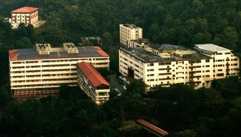 Assam down town University celebrates 12th Foundation day