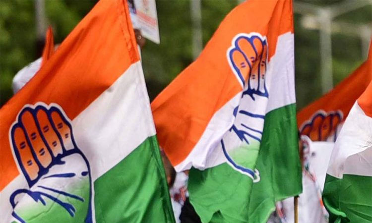 Congress issues show-cause notice to 212 workers in Assam