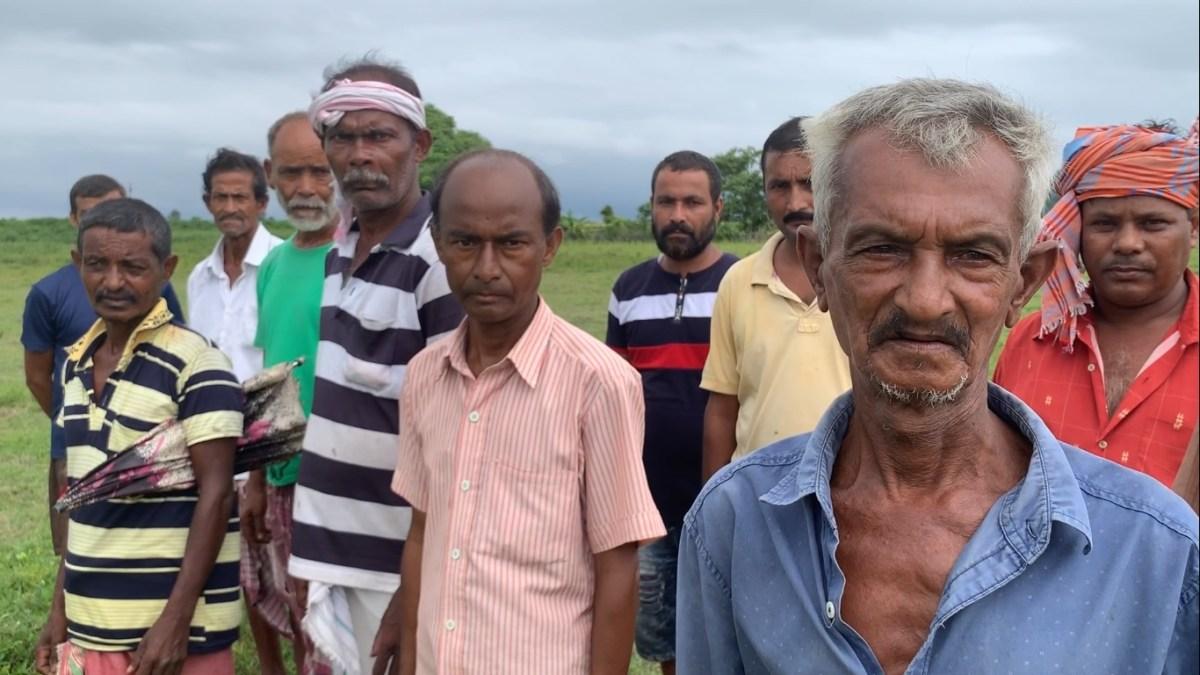 Assam faces drought