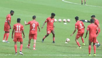 FC Goa move into Durand Cup QFs with win over Sudeva Delhi FC