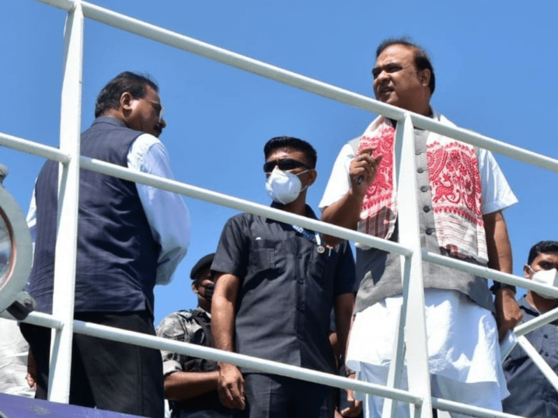 Assam boat tragedy: CM reviews safety measures for passengers