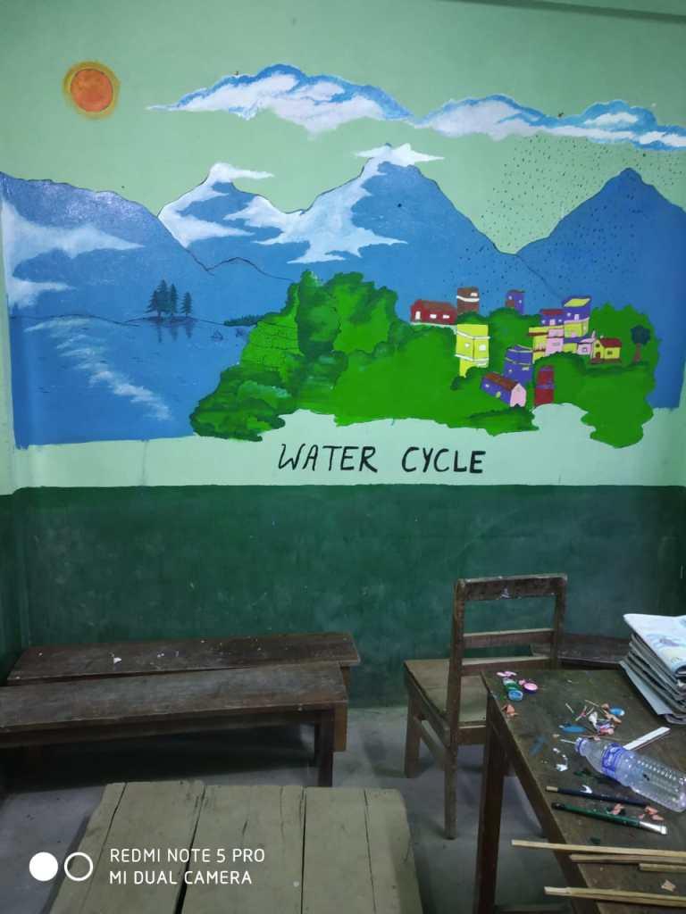 Nagaland Teacher