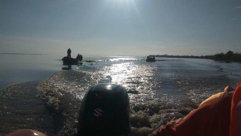 Majuli boat accident