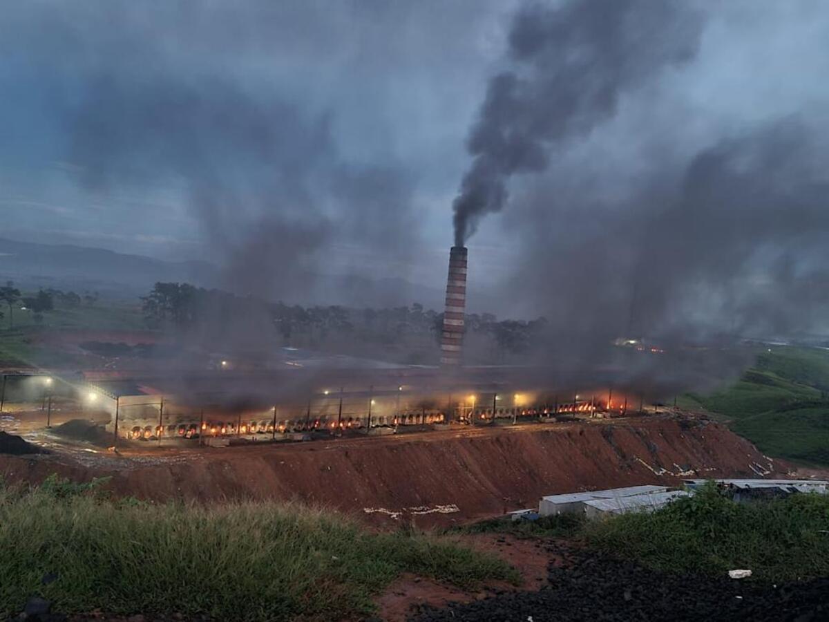 Choking amid coking: Meghalaya coke factories leave no room to breathe