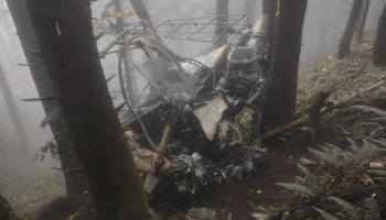 Two pilots injured as Army chopper crash lands in Udhampur
