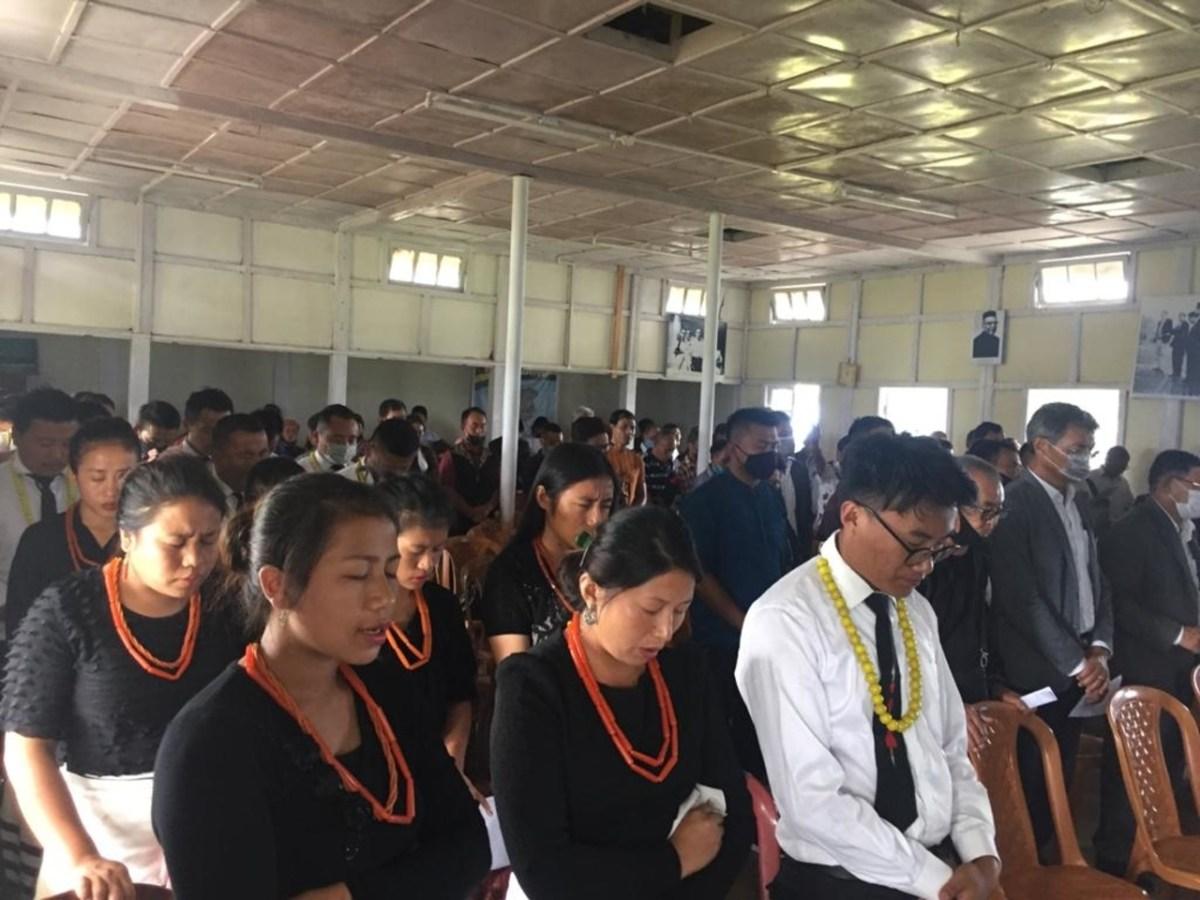 Indo-Naga ceasefire
