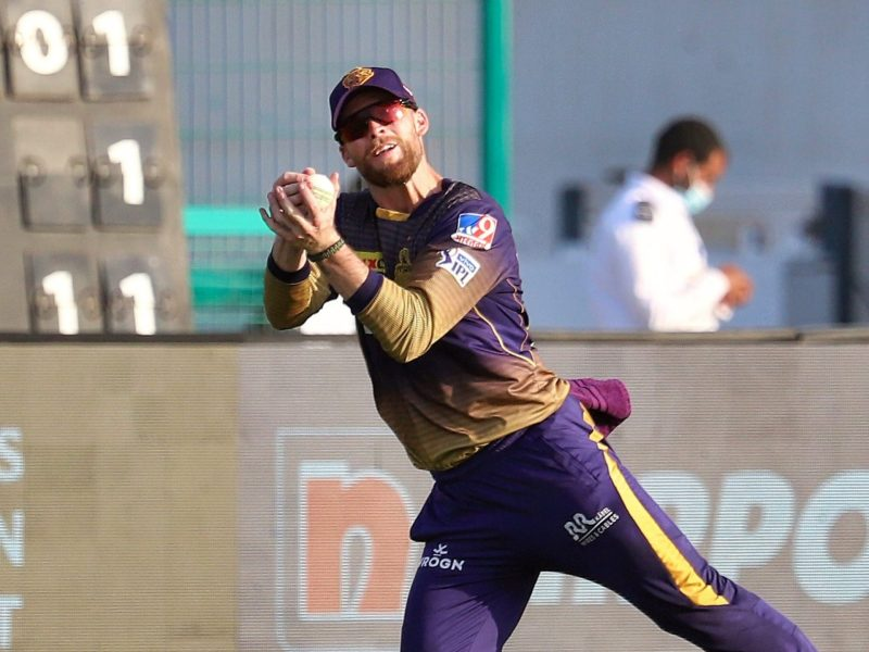 IPL 2121: Eyeing play-off berth, Delhi Capitals have their nose ahead against KKR