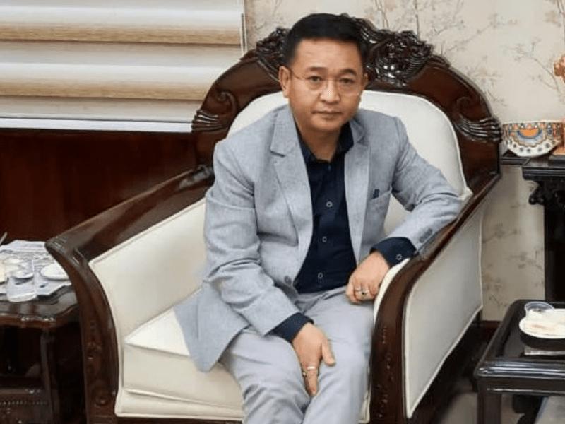 Sikkim's districts to undergo nomenclature change