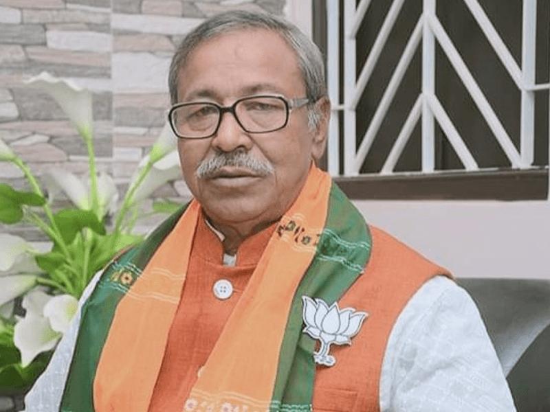 Tripura assembly speaker Rebati Mohan Das resigns