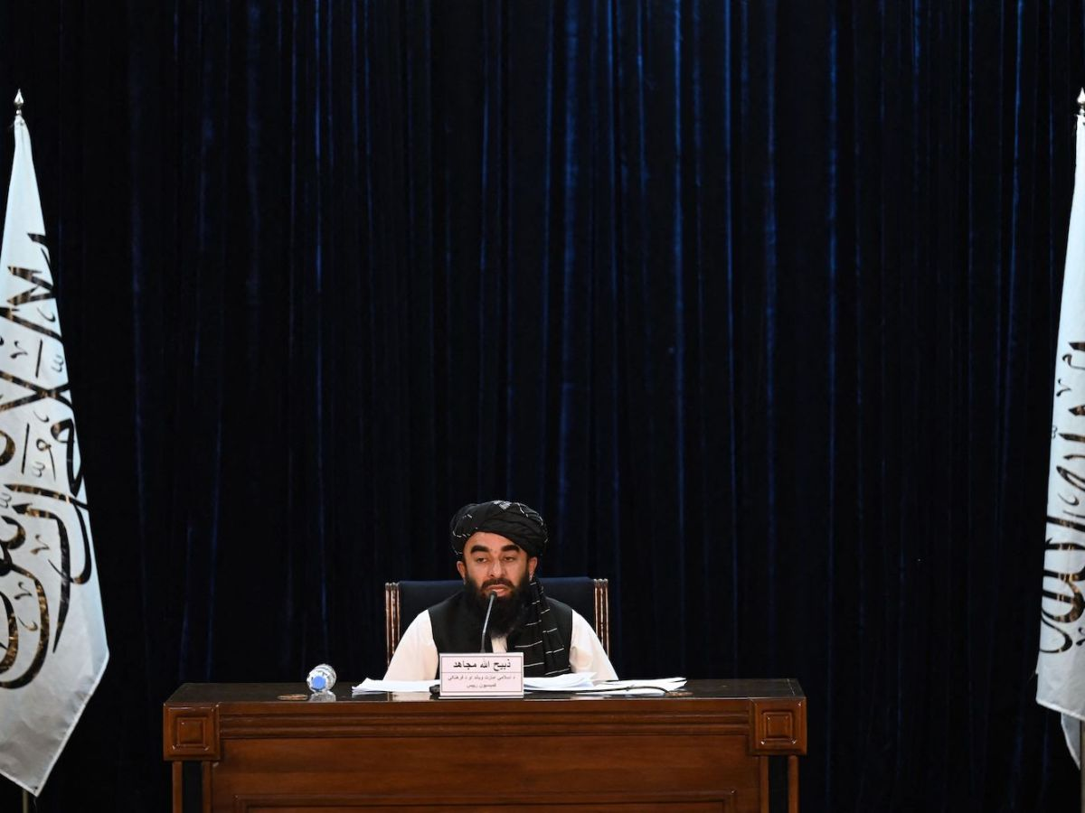 Interim Taliban govt not what international community hoped for: US