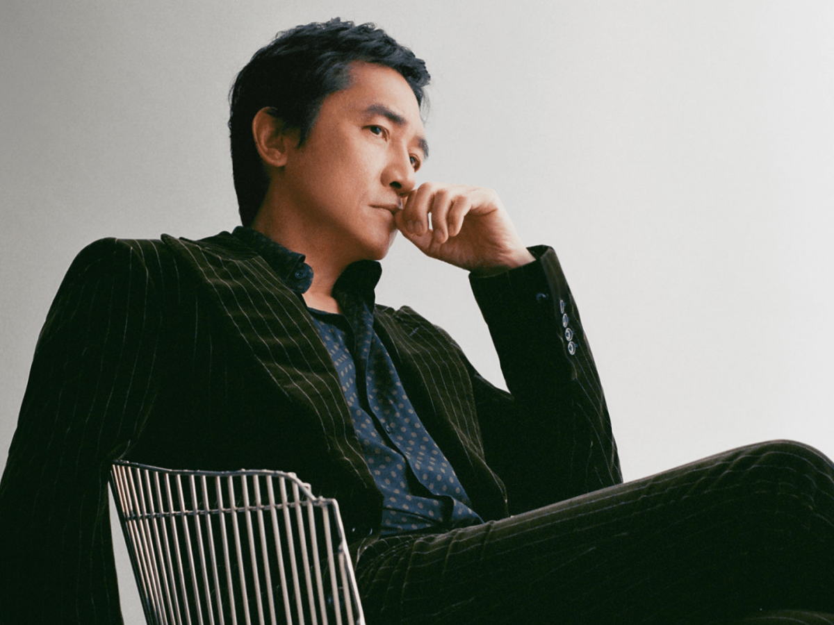 Iron Man and Deadpool are my favourite characters from Marvel: Tony Leung