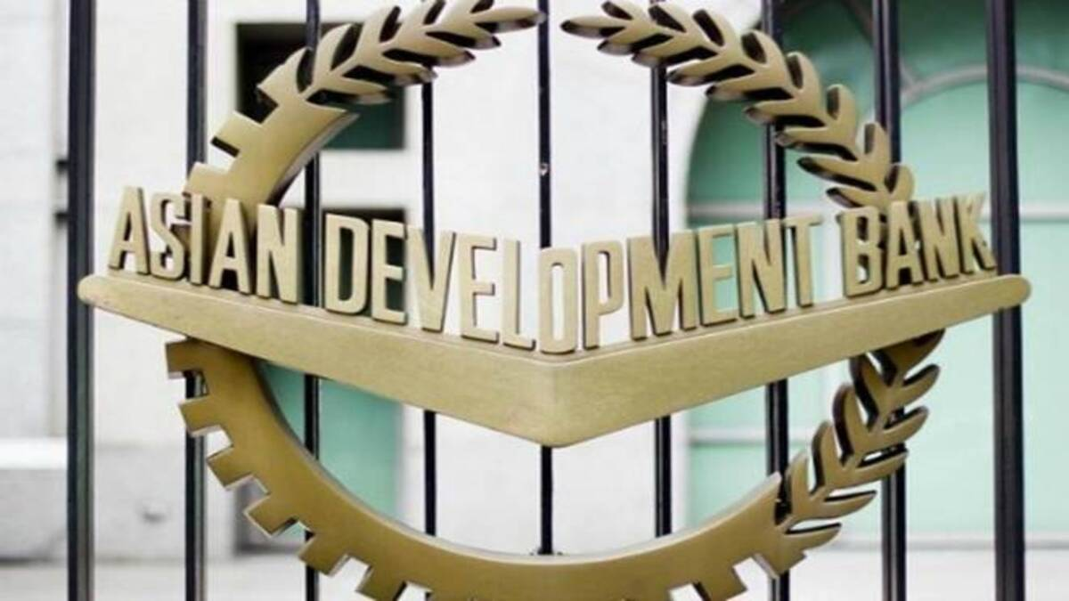 ADB scales down India's economic growth forecast to 10% this fiscal