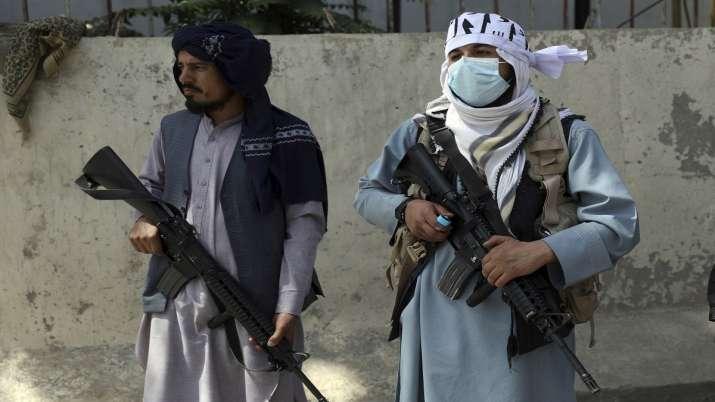 At least 14 members of Taliban's govt on UNSC's terrorism blacklist