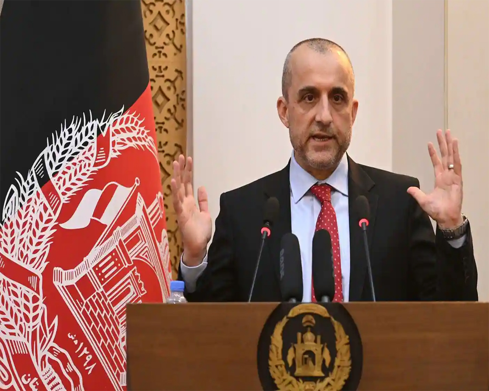 Brother of former Afghan VP shot dead by Taliban