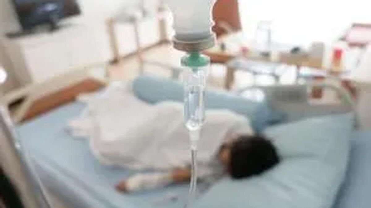 Child dies of pneumonia in Bengal, 88 in hospital with high fever