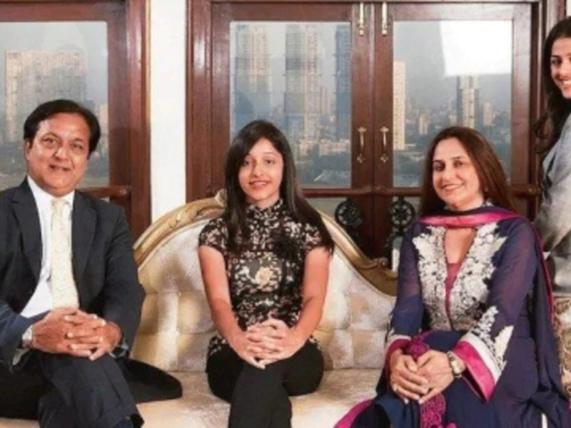 HC refuses bail to Yes Bank founder Rana Kapoor's wife, daughters in DHFL corruption case