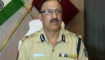 Senior BSF official reviews operational preparedness along Indo-Bangla border