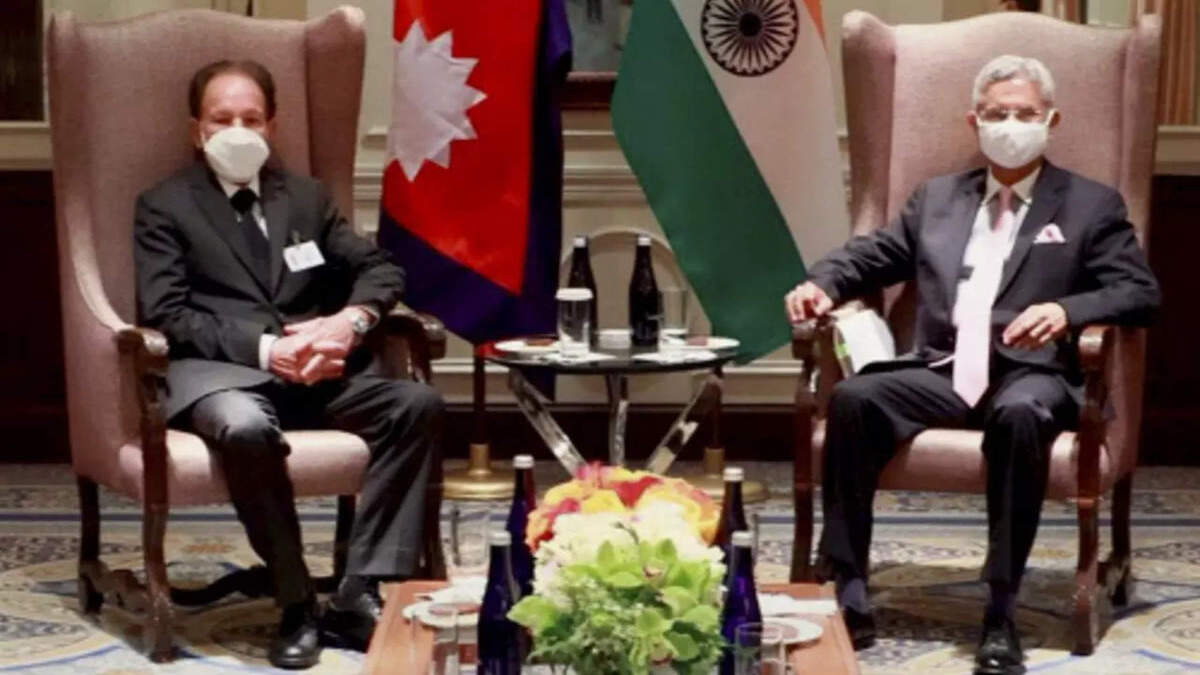 Our friendship with India, China of 'paramount importance': Nepal at UN