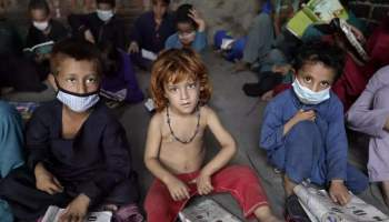 Will run out of food in Afghanistan by month-end: Senior UN official