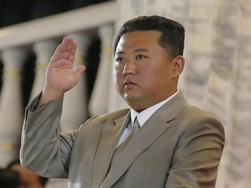 North Korea claims latest missile test didn't target US