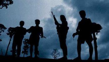 NSCN-K (YA) militants nabbed near Indo-Myanmar border