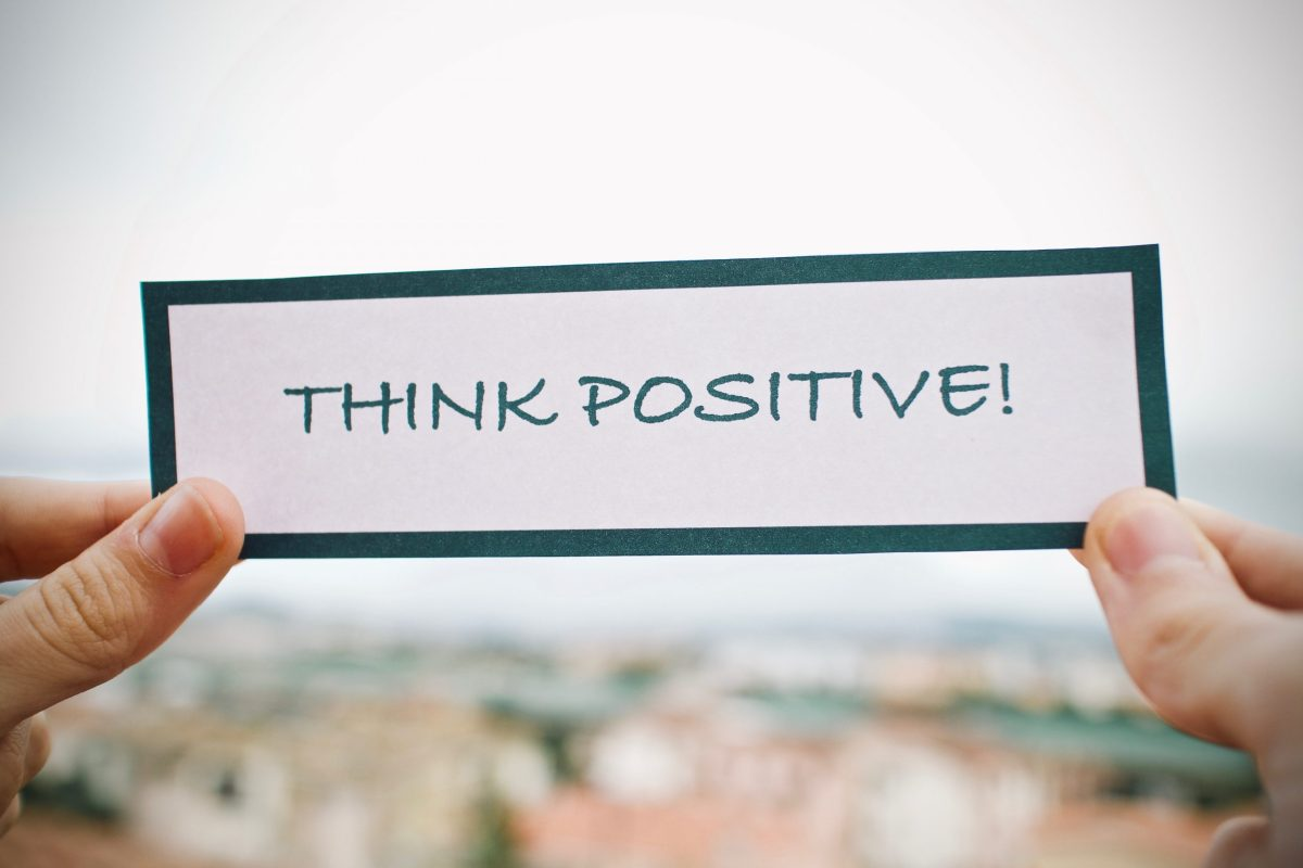 All about toxic positivity… Yes it is for real