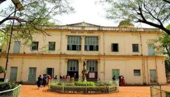 Visva-Bharati tells HoD to keep rustication order in abeyance