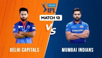 Will Delhi Capitals bounce back against struggling Mumbai Indians?