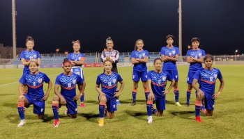 International football: Indian Women dominate friendly against Bahrain 5-0