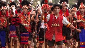 Nagaland to celebrate Hornbill festival