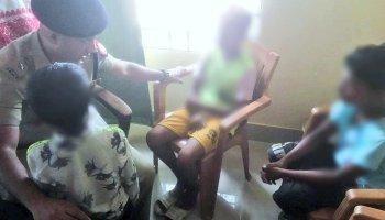 Assam shocker! 'Porn addicts' aged 8 & 11 murder 6-year-old in Nagaon