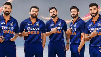 India at the 2021 T20 World Cup: Matches, timings and venues