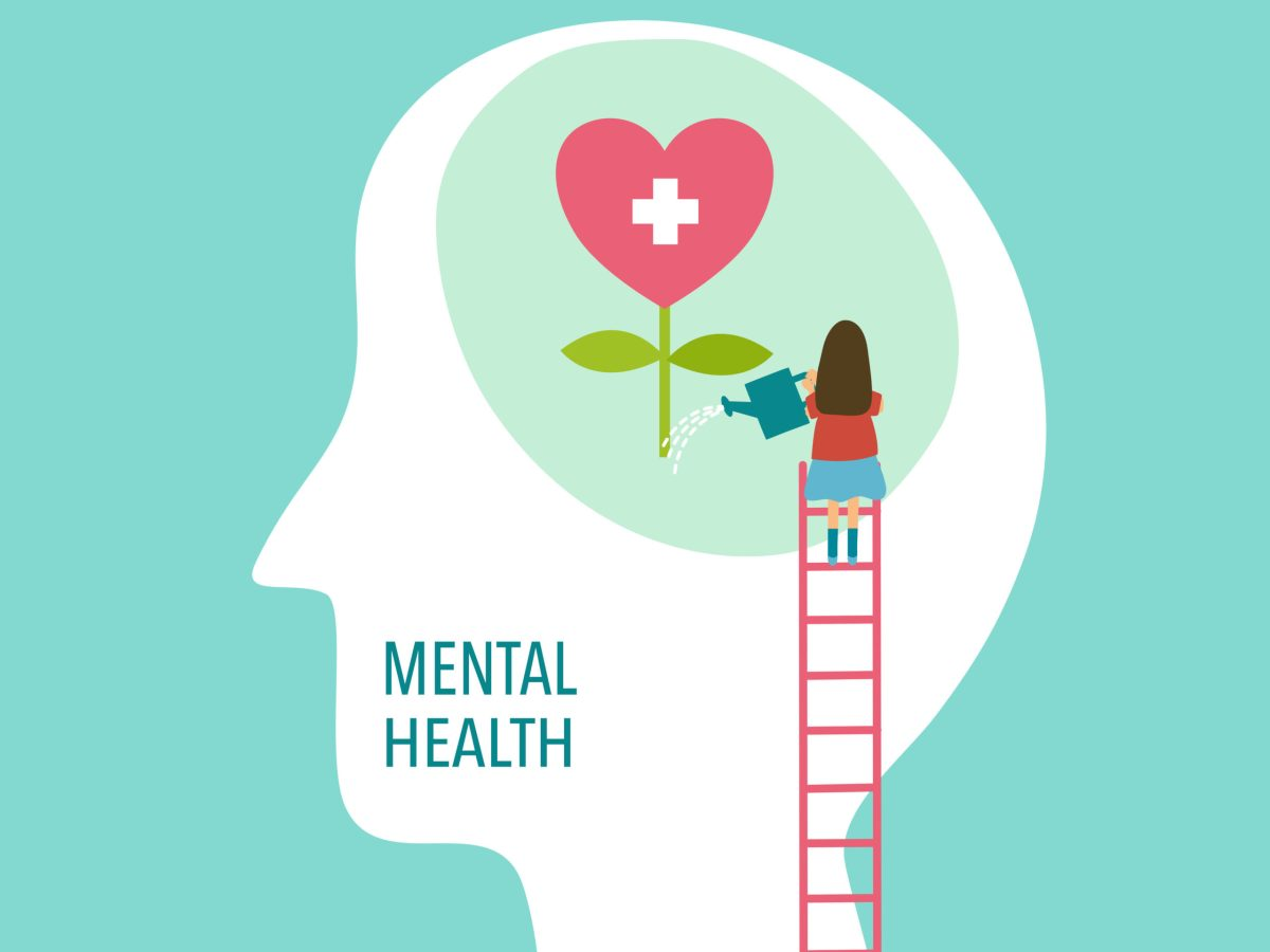 World Mental Health Day: Taking care of your emotional well-being