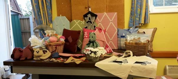 Eastoft Sewing Club