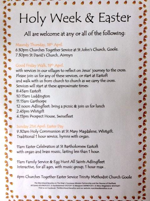 Eastoft   Community Information   Page 2