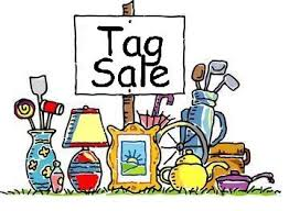 Easton CT tagsale