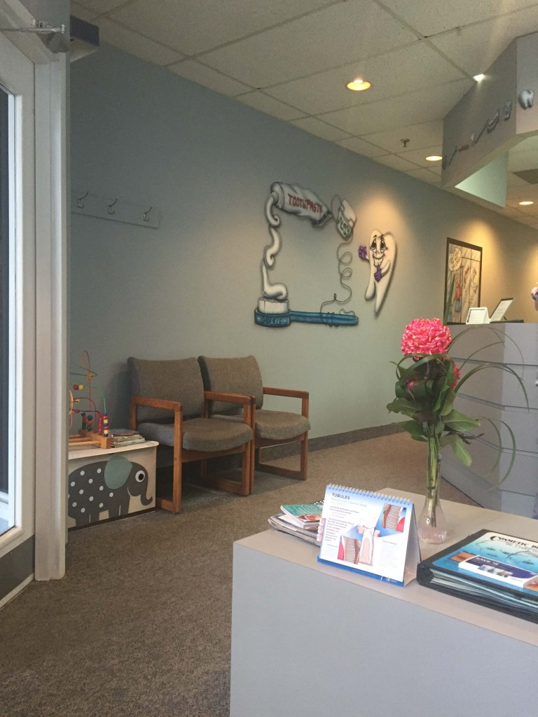 East River Dental Care Office Newmarket, Ontario - 2