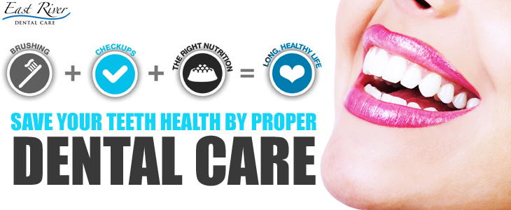 How To Find Affordable Dental Care - East River Dental Care - Canada - Newmarket