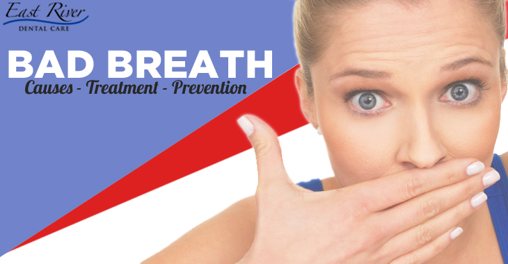 Bad Breath: Causes, Treatment, and Prevention