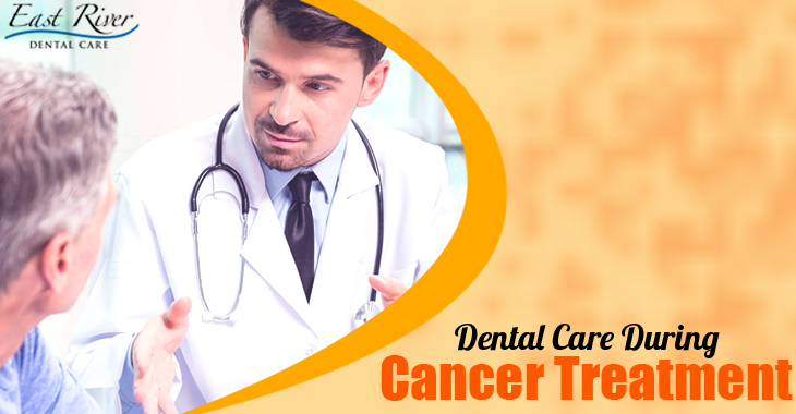Need For Dental Care During Cancer Treatment
