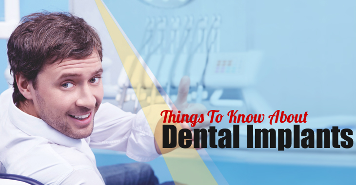 What You Need To Know About Dental Implants - East River Dental Care - Dental Implant Treatment Newmarket