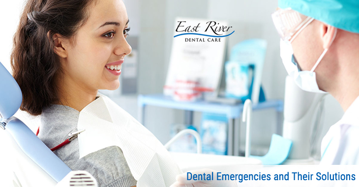 Dental Emergencies and Their Solutions