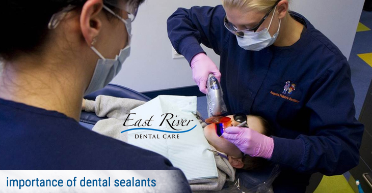 Understanding the importance of dental sealants