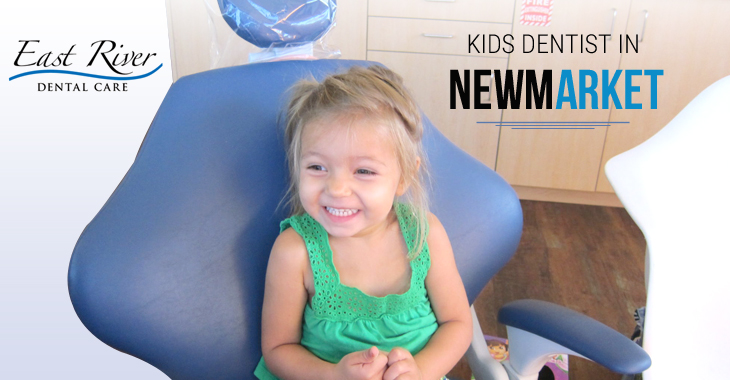 Kids Dentist for Children with Special Needs