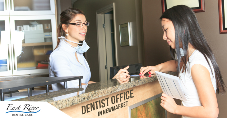Plan Your Next Visit to the Dentist's Office